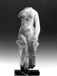 Standing Figure of Aphrodite