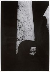 Lady in Shadows, from the series Spanish Village
