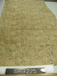 Brocade Compound Cloth