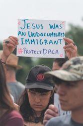 Jesus Was an Undocumented Immigrant, from the Voces de la Frontera box set