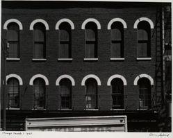 Chicago Facade 7 from the 75th Anniversary Portfolio