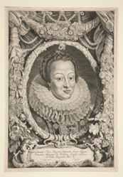 Eleanora, wife of Holy Roman Emperor Ferdinand II