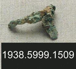 Bronze Fibula