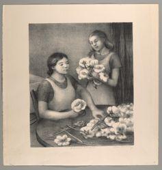 Flower Workers