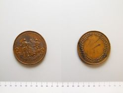 Medal of the Lewis and Clark Centennial