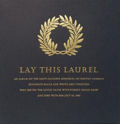 Lay This Laurel