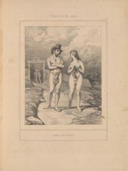 Après le péché, from the series Scènes de la vie intime