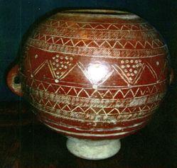 Water Vessel (Jitaanitengé)