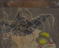 Les Roseaux (The Reeds)