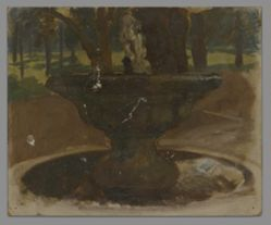 Study of a Fountain