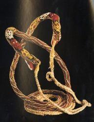 Ceremonial Sling