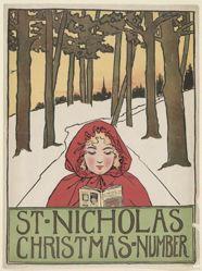 St. Nicholas, Christmas Number
