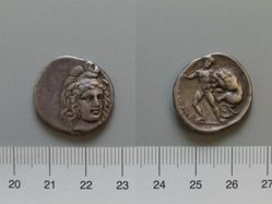 Stater from Heraclea