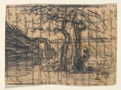 Two Trees (with figure?)