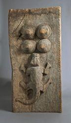 Facade Fragment (Parhongkom)