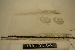 Length of Cotton cloth