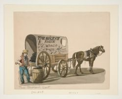 The Charcoal Cart