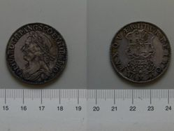 1 Shilling from London