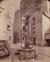 Rue St. Jacques