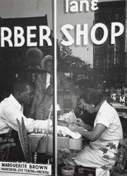 Barber Shop, Harlem