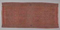 Ritual Textile (Pua Kumbu)