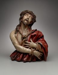 Ecce Homo (Christ as the Man of Sorrows)