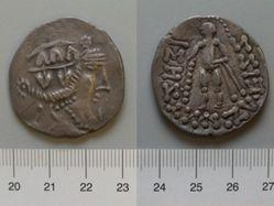 Uncertain denomination of Danubian Celts from Thasos