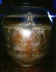 Water Vessel