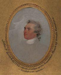 John Faucheraud Grimke (1752-1819)