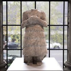 Votive Statue