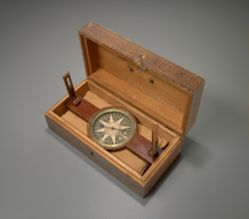 Compass in Original Box
