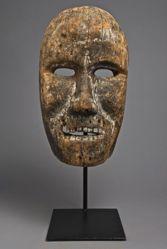 Mask (Indai Guru')