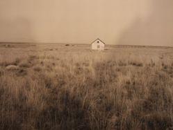 House. Chupadera, New Mexico