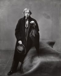 Portrait of John Marin