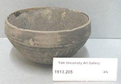 Molded bowl