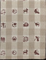 """Zodiac"" fabric"