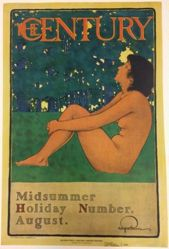 The Century: Midsummer Holiday Number, August