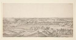 Landscape: The Dunes near Harlem