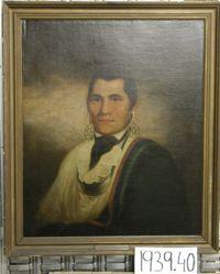 Ojibbeway Chief