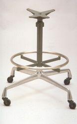 Base for EC stool