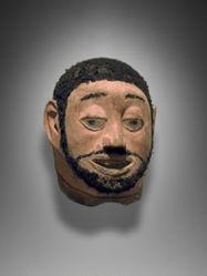 Male Mask