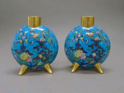 Pair of Moonflasks