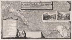 Topografia delle Fabbriche Scoperte nella Città di Pompei . . .  (Topography of the buildings uncovered in the city of Pompeii . . . )
