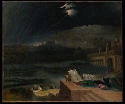 Repentance of Nineveh