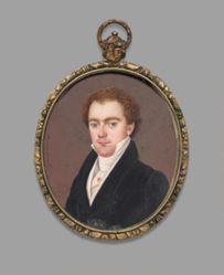 John Bogart Wright (1801-1858)