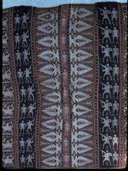 Ritual Cloth or Shawl (Bidak, Tutup Jenazah)