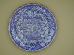 Plate (view unknown)
