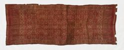 Indian Trade Cloth