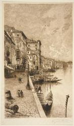 Quai, Venice