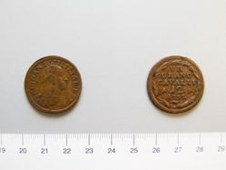 12 Cavalli of Ferdinand I, King of the Two Sicilies from Naples